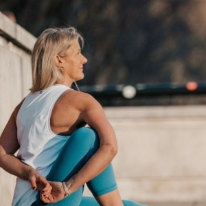 The Signature Programme run through Conscious Mind Body Soul offers individual health and nutrition guidance alongside yoga classes with Lara L'Esperance.
